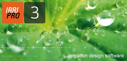 Irrigation softwares